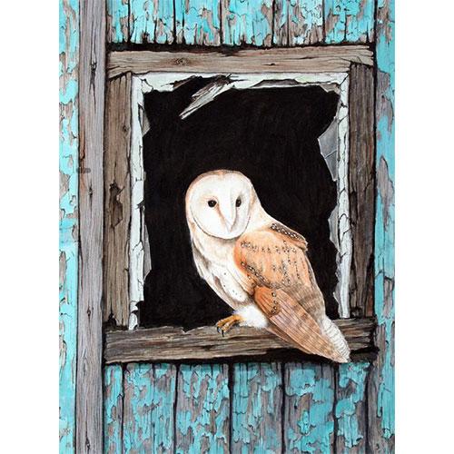 Henk van Bork | Kunstschilder