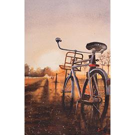 Jan Min | Kunstschilder