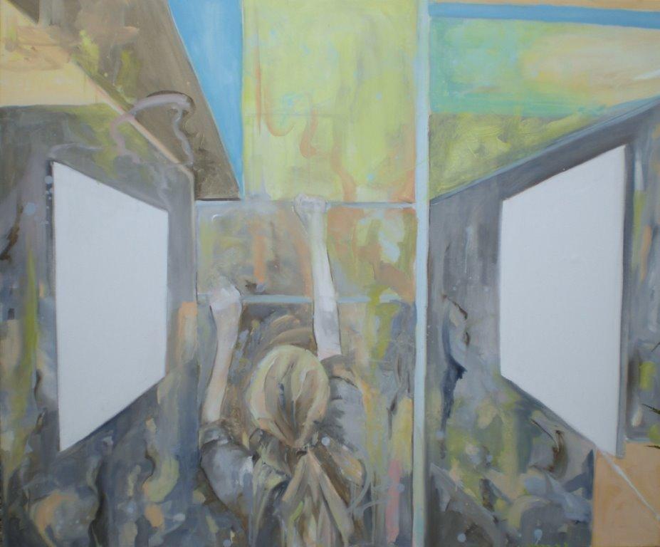 Lydia Loenen | Kunstschilder