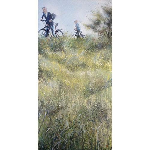 Lyndsay Bekouw  | Kunstschilder