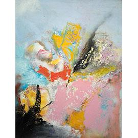 Monique Walraad | Kunstschilder