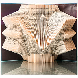 Punnika Kharas | Papierkunstenaar