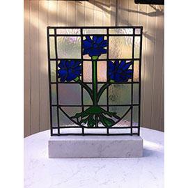 Ria van der Mik | Glaskunstenaar