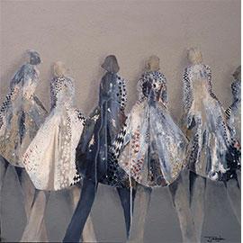 Tjarda van der Marel | Kunstschilder